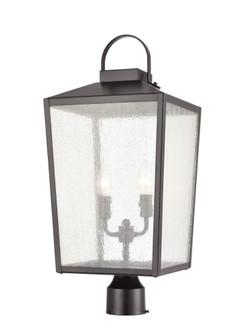 Outdoor Post Lantern (670|2654-PBZ)