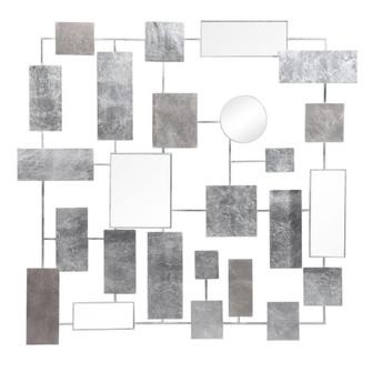 Uttermost Duska Metal Wall Decor (85|04249)