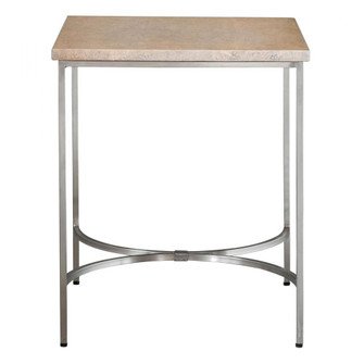 Uttermost Drummond Modern Side Table (85 25459)