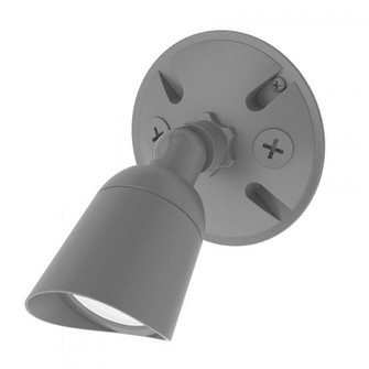 Endurance Single Spot Energy Star LED Spot Light (16|WP-LED415-30-AGH)