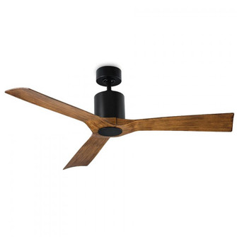 AVIATOR Downrod Ceiling Fans (7200|FR-W1811-54-MB/DK)