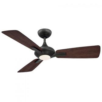 MYKONOS Downrod Ceiling Fans (7200|FR-W1819-52L-BZ/DW)