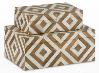 Persian Box Set of 2 (92|1200-0285)