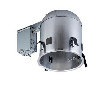 Incandescent Recess 6 inches  I/C Air Tight Remodel Housing, E26 Socket (EVRH7ICRAT)