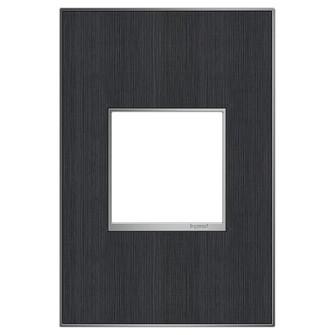 Rustic Grey, 1-Gang Wall Plate (1452 AWM1G2RG4)