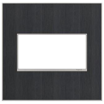 Rustic Grey, 2-Gang Wall Plate (1452|AWM2GRG4)