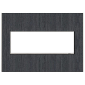Rustic Grey, 3-Gang Wall Plate (1452 AWM3GRG4)