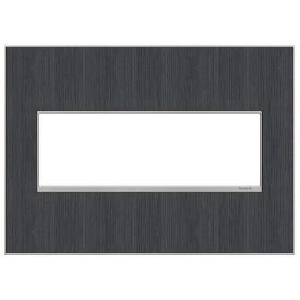 Rustic Grey, 3-Gang Wall Plate (1452|AWM3GRG4)