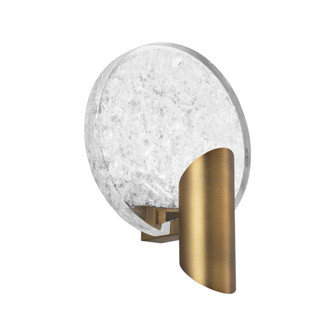 Oracle Wall Sconce Light (3612|WS-69009-AB)