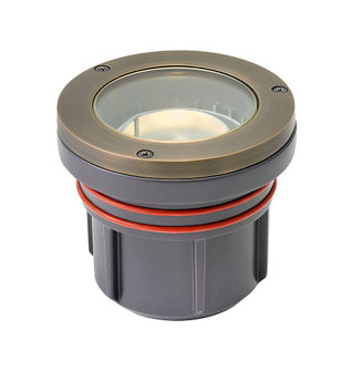 LANDSCAPE FLAT TOP WELL LIGHT (87|15702MZ-8W27K)
