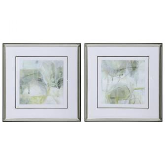 Uttermost Terra Forma Framed Modern Prints, S/2 (85|33717)