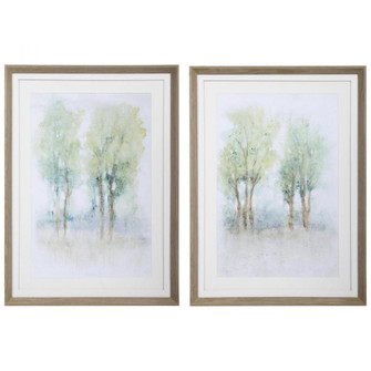 Uttermost Meadow View Framed Prints, S/2 (85|41615)