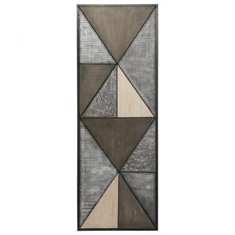 Uttermost Tribeca Modern Wall Panel (85|04275)