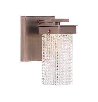 1 LIGHT LED BATH (10 4901-267-L)