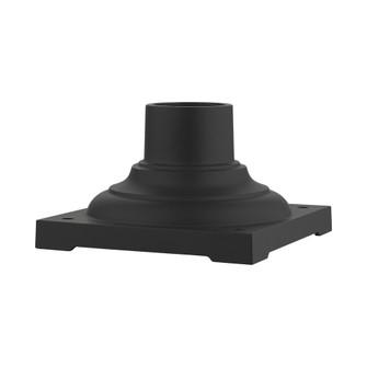 Textured Black Pier Mount Adapter (108|7715-14)