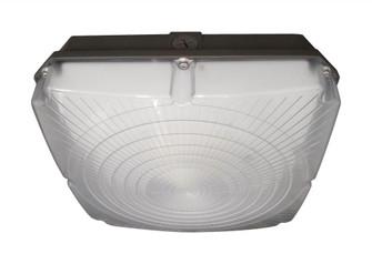 28W LED CANOPY FIXTURE 8.5'' (81 65/139)
