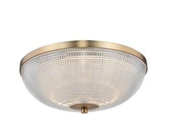 Portland 16 Inch LED Flush Mount (133|512142WB)