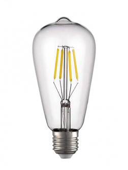 3.5 Watt LED Vintage Light Bulb (BB-60-LED)