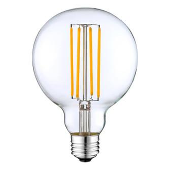 60 Watt G25  Incandescent Vintage Light Bulb (BB-60-G25)