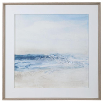 Uttermost Surf And Sand Framed Print (85|41621)