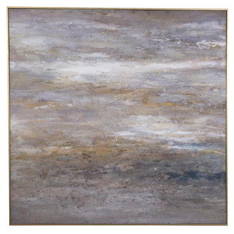 Uttermost Retrograde Hand Painted Canvas Art (85|31422)