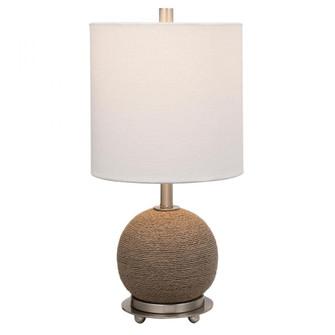 Uttermost Captiva Rattan Accent Lamp (85 29788-1)