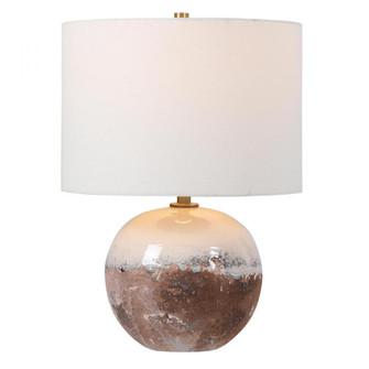 Uttermost Durango Terracotta Accent Lamp (85|28440-1)