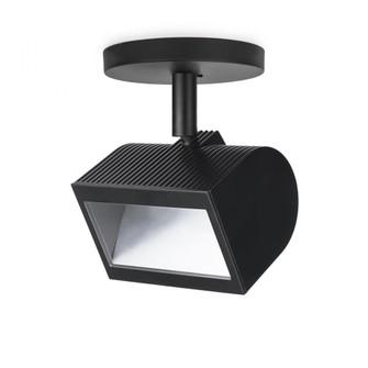Wall Wash LED Monopoint (16|MO-3020W-935-BK)