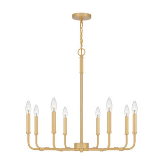 Abner Chandelier (ABR5028AB)