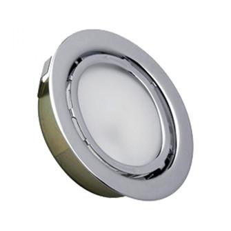 Metal Recess Mount 20w Xenon/12V ST Frst (91|MZ701-5-16)