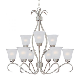 Basix-Multi-Tier Chandelier (10128FTSN)