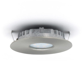 12V high power LED recessed superpuck (776|4001HP-SN)