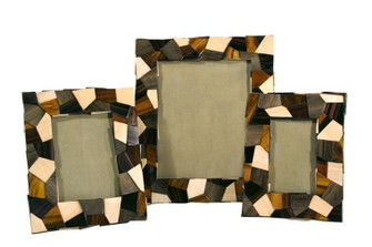 FRAME, 4X6, WOODS (272|91-WD06)