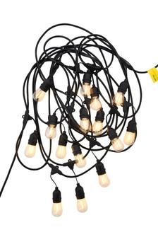 Terra outdoor 48 foot LED string light (758 LDOD3088)