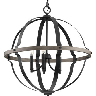 5-60W CAND PENDANT (149|P500279-031)