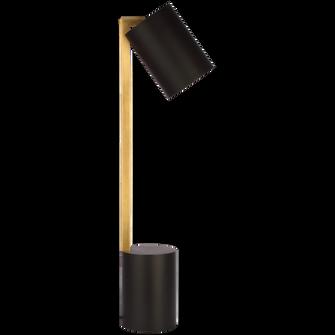 Anthony Pivoting Desk Lamp (279|S 3505BLK/HAB)