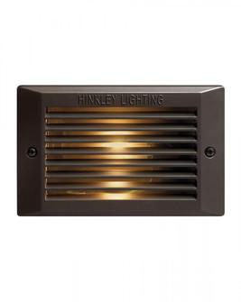 LINE VOLTAGE DECK LED (87|58015BZ-LL)