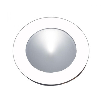 Polaris LED 3x1W Osram 32K 700mA Puck in White (91|WLE140C32K-0-30)
