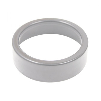 MiniPot Recess or Surface Mount Collars in Chrome (91|MZR1-N-15)