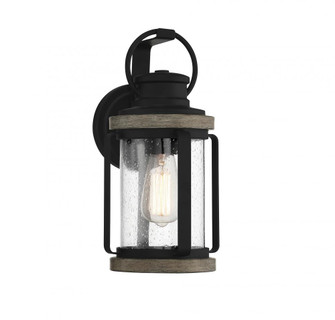 Parker 1 Light Lodge Outdoor Wall Sconce (128|5-2951-185)