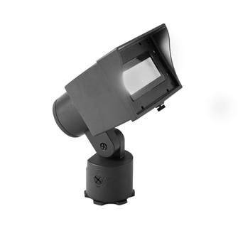 LED Landscape Adjustable Beam Wall Wash 120V (16|5222-27BK)