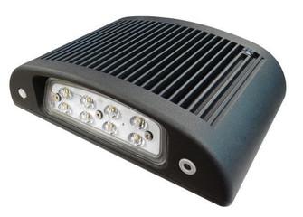 SLIM TYPE LED EMERGENCY LIGHT, (104 NE-902LEDB)
