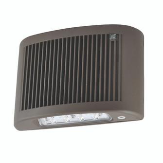 SLIM TYPE LED EMERGENCY LIGHT, (104 NE-902LEDBZ)