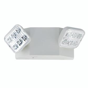 LED Emergency Light with Remote Capability (104 NE-700LEDRCW)