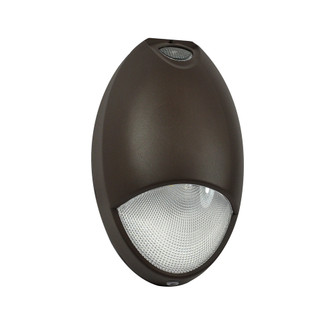 DECO LED EMERGENCY LIGHT W/PHO (104|NE-901LEDBZCC)
