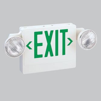LED MULTIPLE ADJUSTABLE EXIT/E (104 NEX-708-LED/G)
