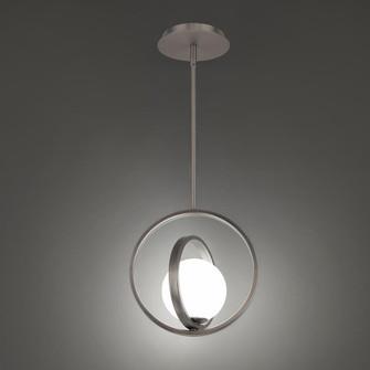 Ellington LED Mini Pendant (16|PD-61110-BN)