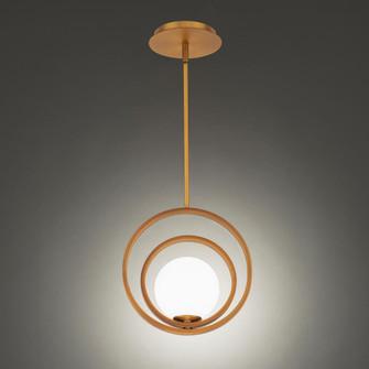 Ellington LED Mini Pendant (16|PD-61110-AB)