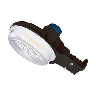 40W LED AREA LIGHT W/PHOTOCELL (81|65/685)