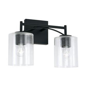 2 Light Vanity (42|142021MB-510)